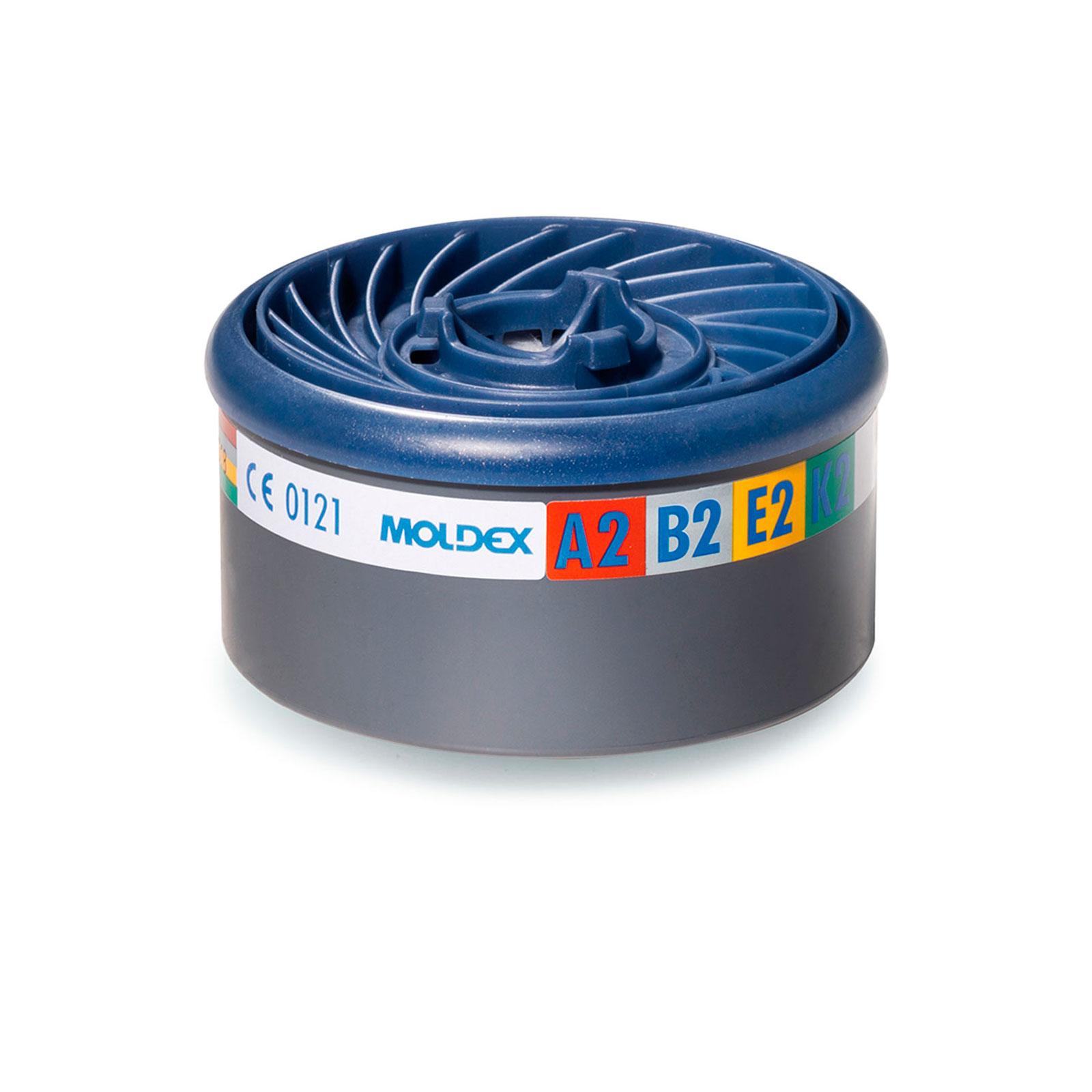 EASYLOCK Gasfilter A2B2E2K2