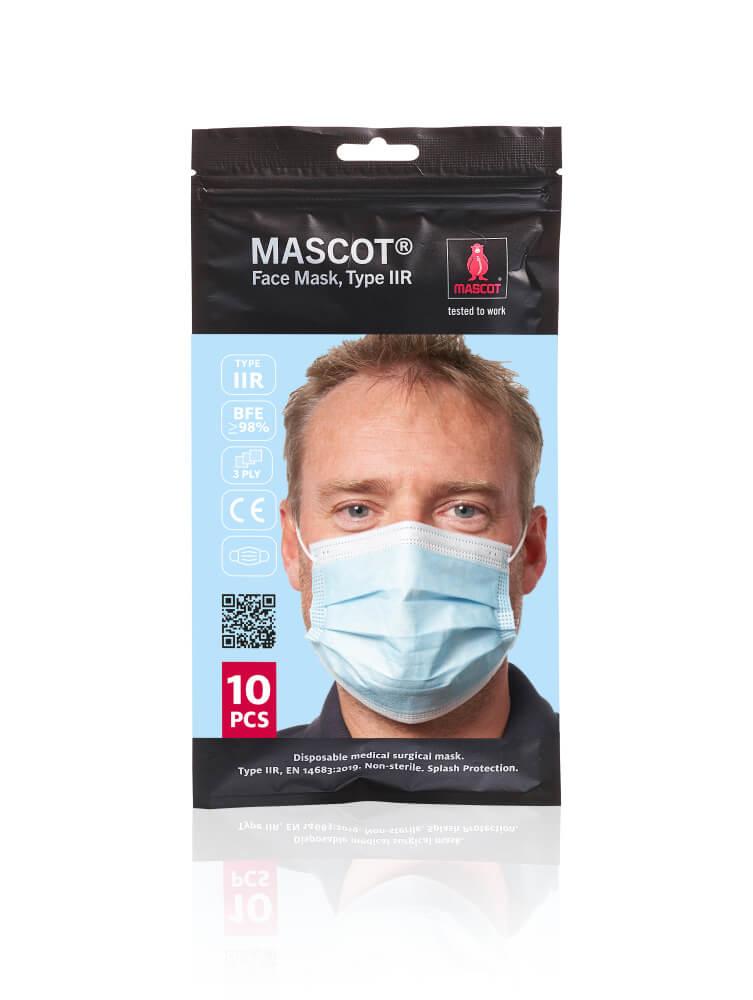 Medizinische Gesichtsmasken Typ IIR
