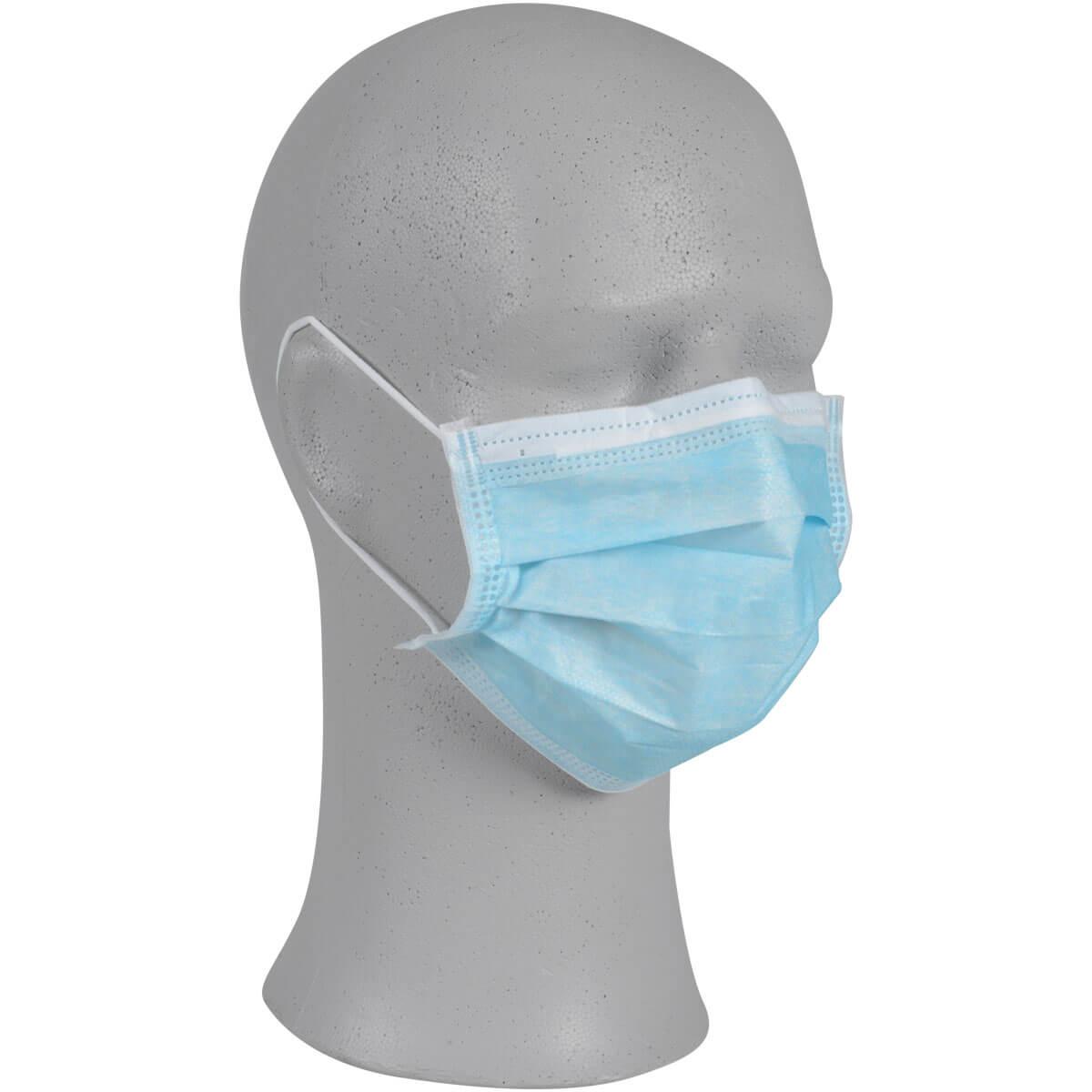 Medizinische Gesichtsmasken Typ IIR EN 14683
